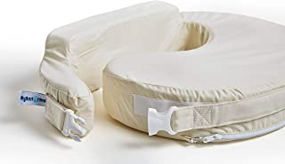MY BREST FRIEND Breastfeeding Pillow, Organic Option