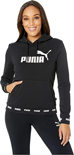 1516401f8a76 Puma p48 modern sport full zip fleece hoodie