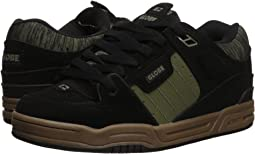 f61387fc82bb0 Globe fusion charcoal black yellow, Shoes, Men | Shipped Free at Zappos