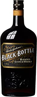 Black Bottle - Blended Scotch Whisky 1 x 0.7 l