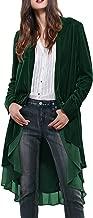 Best long green jacket womens Reviews