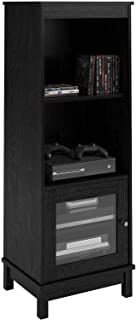 Best mainstays 55 tv stand with sliding glass doors Reviews