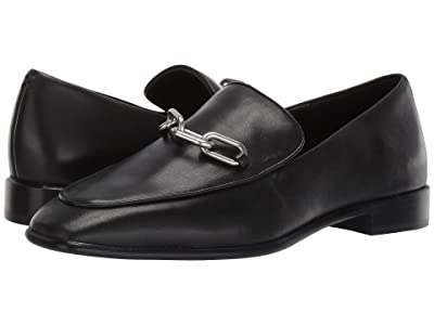 rag & bone Aslen Loafer (Black) Women