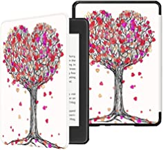 E4DEAL Slim Case for Kindle Paperwhite(10th Generation-2018), Smart Shell Cover with Auto Sleep Wake Feature for Kindle Pa...