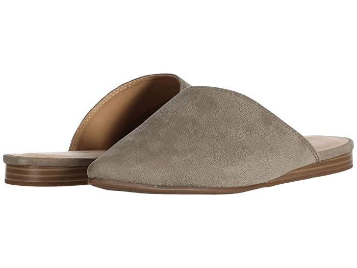 Lucky Brand  Bareisha (Fossilized) Womens Shoes