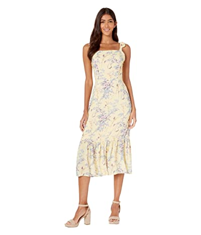 Paige Tolucah Dress (Surfboard Multi) Women