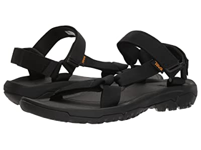 Teva Hurricane XLT2 (Black) Men