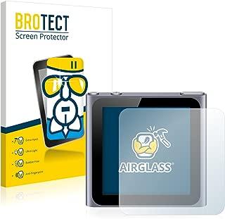 savvies Protection Ecran Compatible avec Archos 605 WiFi Film Protection Ultra Clair 6 Pi/èces