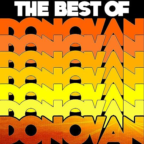 The Best of Donovan by Donovan on Amazon Music - Amazon com