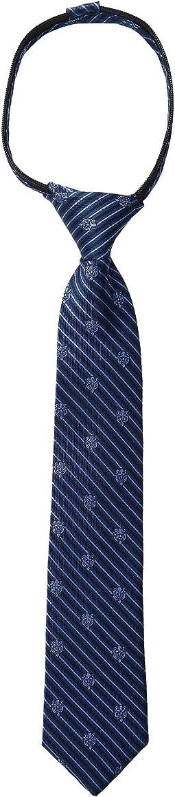 Cufflinks Inc. Beast Stripe Tie (Toddler/Little Kids)