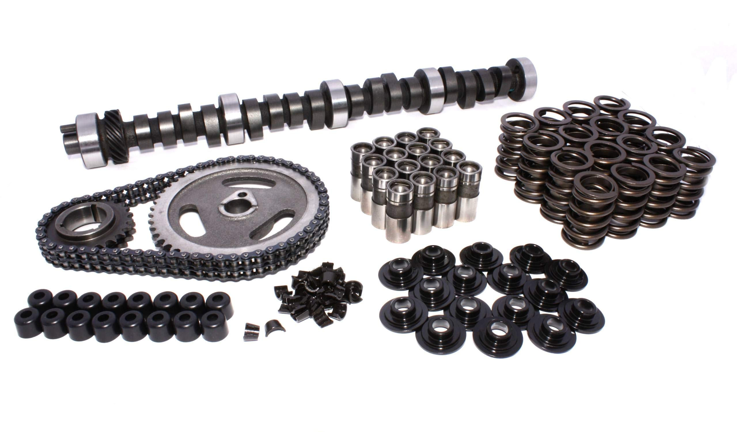 351M-400M Competition Cams COMP Cams 32-234-4 Magnum 244//244 Hydraulic Flat Cam for Ford 351C