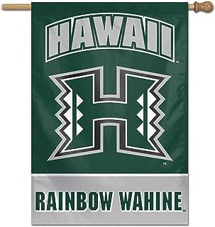 WinCraft Hawaii Warriors House Flag