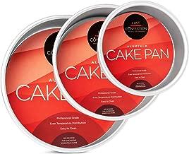 Best 10 x 8 cake tin Reviews