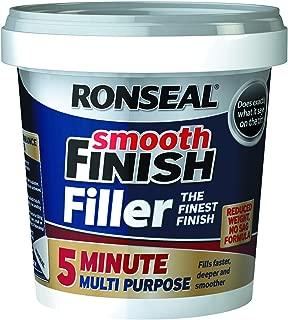 Best ronseal multi purpose smooth finish filler Reviews