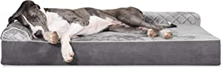 Best extra large dog bed washable Reviews