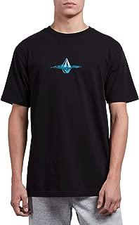 Volcom Men's Dimensional Short Sleeve Basic Fit Tee