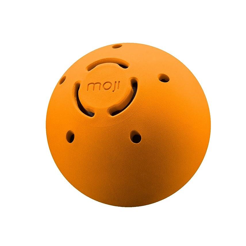 退屈させる外交官本部温熱 マッサージボール 筋肉の痛み 筋肉をほぐす 血流促進 MojiHeat Massage Ball (Large)