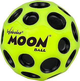 Waboba Moon Bouncing Ball, Yellow