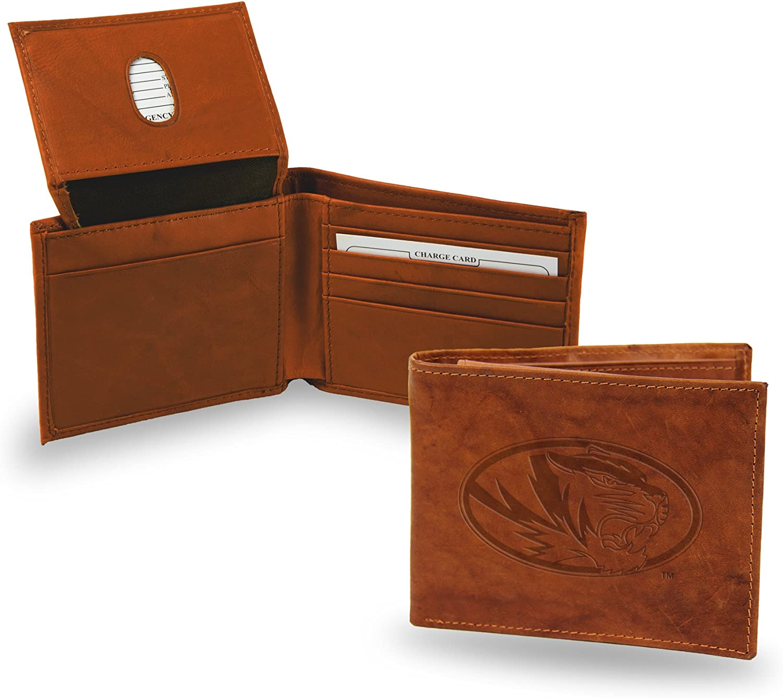 Unbekannt NCAA geprägt Billfold Wallet Wallet Wallet B001PR0BKQ  Am praktischsten e83b86