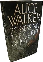 Rare POSSESSING THE SECRET OF JOY by Alice Walker 1st Edition 1992 Near Fine/Fine