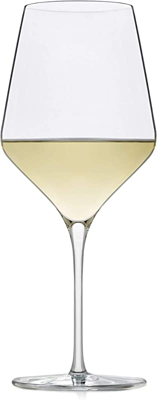 Libbey Signature Greenwich White Wine Glasses Set Of 4