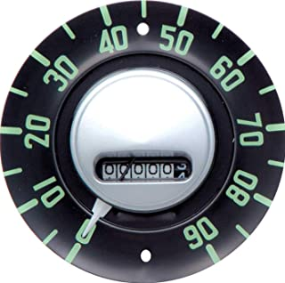 OER 90 MPH Speedometer (1st Series) 1954-1955 Chevy Pickup Truck