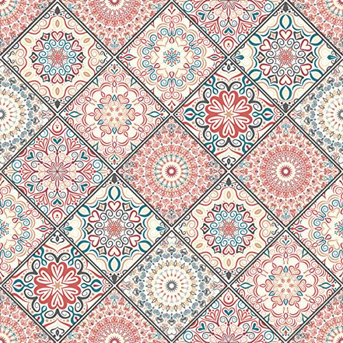 20 Servietten Mandala Sammlung | Ornamente | Decoupage | Serviettentechnik 33x33cm