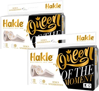 Hakle Papier toaletowy Edition Queen of the Moment 3 szt. 8