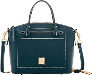 Beacon Domed Medium Satchel