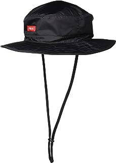 [ミルクフェド] POCKETABLE HAT 03192007