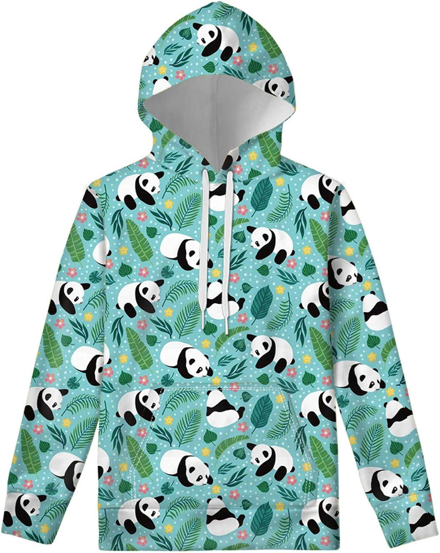 Upetstory Cute Kids Hoodies Novelty Hoody Sweatshirts Pullover Tops with Pockets S-XL