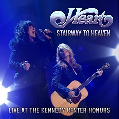 Stairway to Heaven (Live At The Kennedy Center Honors) by