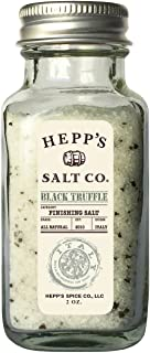 Best italian black truffle salt Reviews