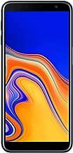Samsung Galaxy J6 Plus (SM-J610F/DS) 64GB LTE Dual SIM Factory Unlocked, International, No Warranty - Black
