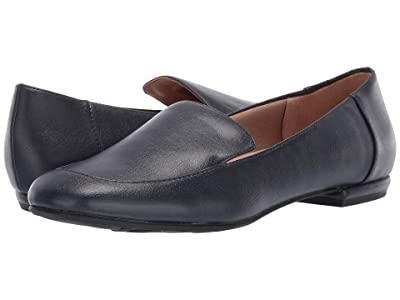 LifeStride Blakely (Lux Navy Vinci/Textured Satin) Women