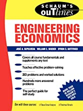 Best schaum's engineering economics Reviews