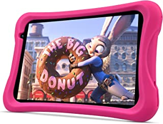 Android 10, 8 inch Pritom Kids Tablet, Parental Control,...
