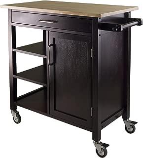 Best winsome mali kitchen cart Reviews