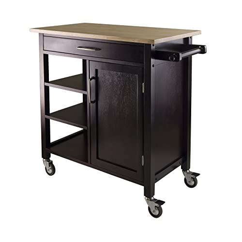 Kitchen Side Table: Amazon.com