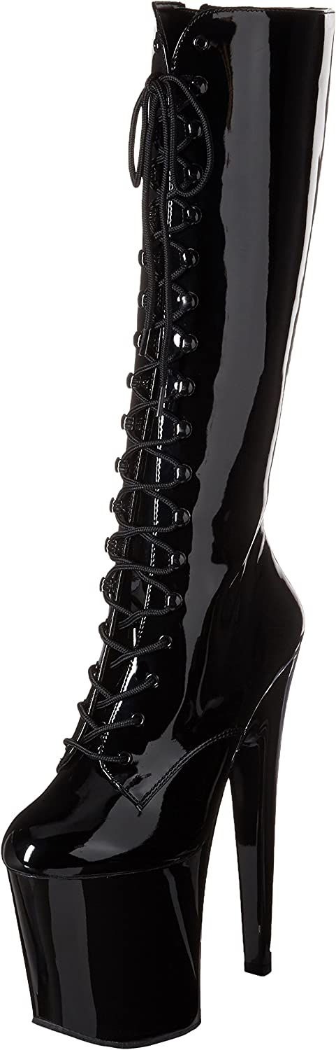 Pleaser Women's Xtreme-2020 B M Boot