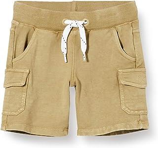 Noppies B Short Millersville Pantalones Cortos para Niños