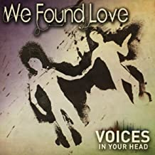 We Found Love - Single