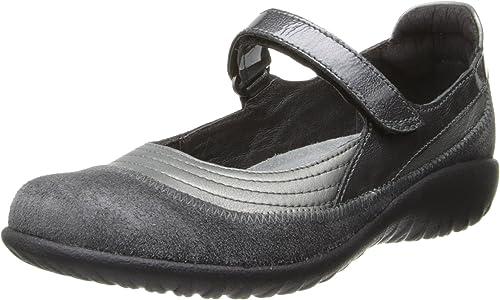 Naot damen Kirei Suede Sandals