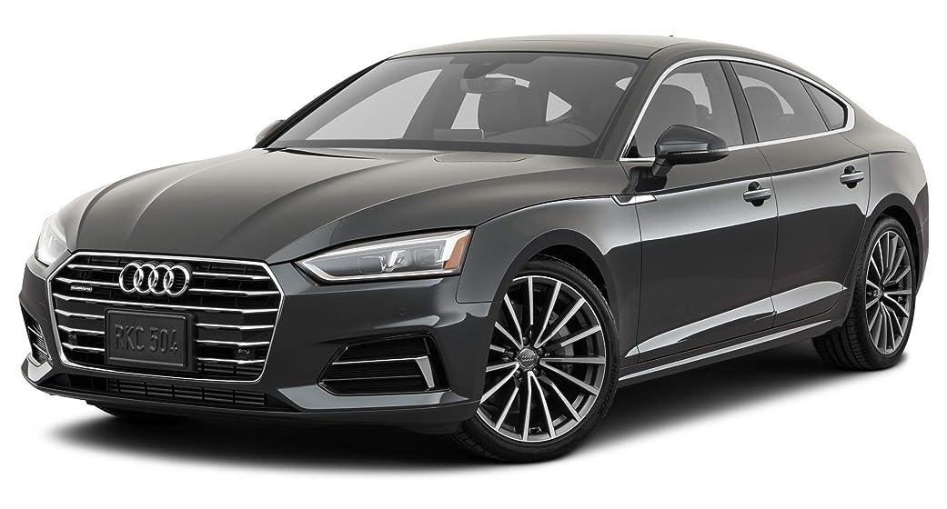 Amazon.com: 2019 Audi A5 Sportback Reviews, Images, and ...