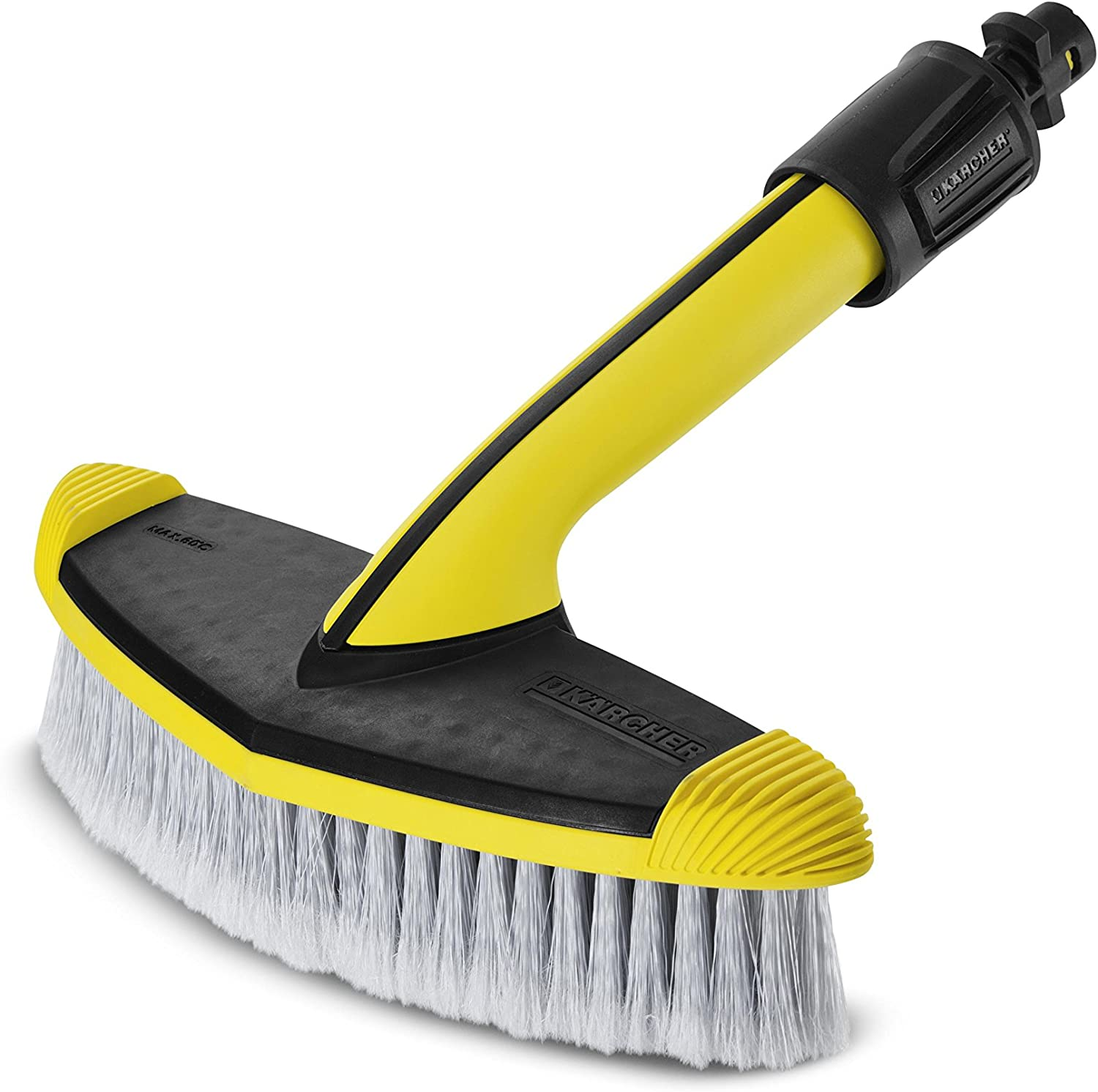 DEYF Spazzola rotonda per pulitore Karcher Steam Cleaners