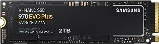 Samsung 970 EVO PLUS M.2 NVME 2TB SSD