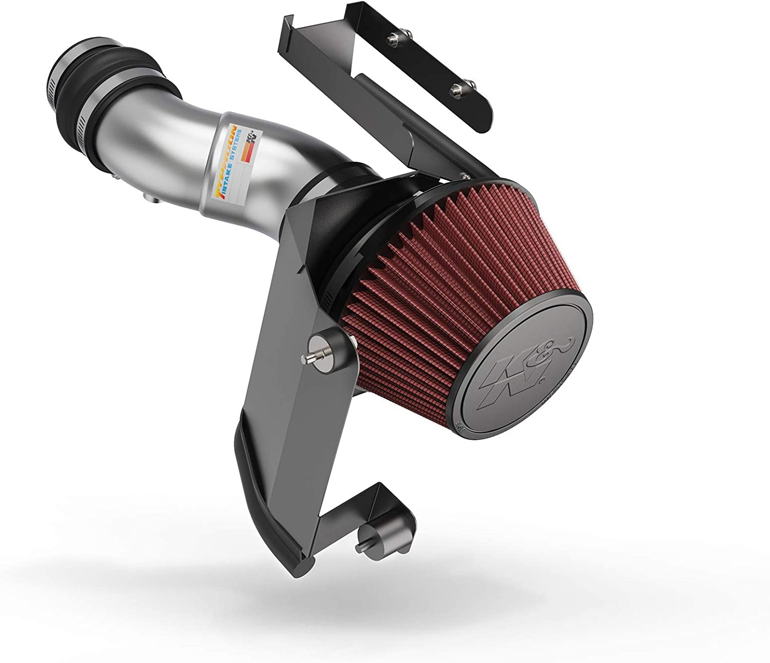 KN Cold Air Intake Price reduction Kit: Guaranteed Increas Performance Long Beach Mall High to
