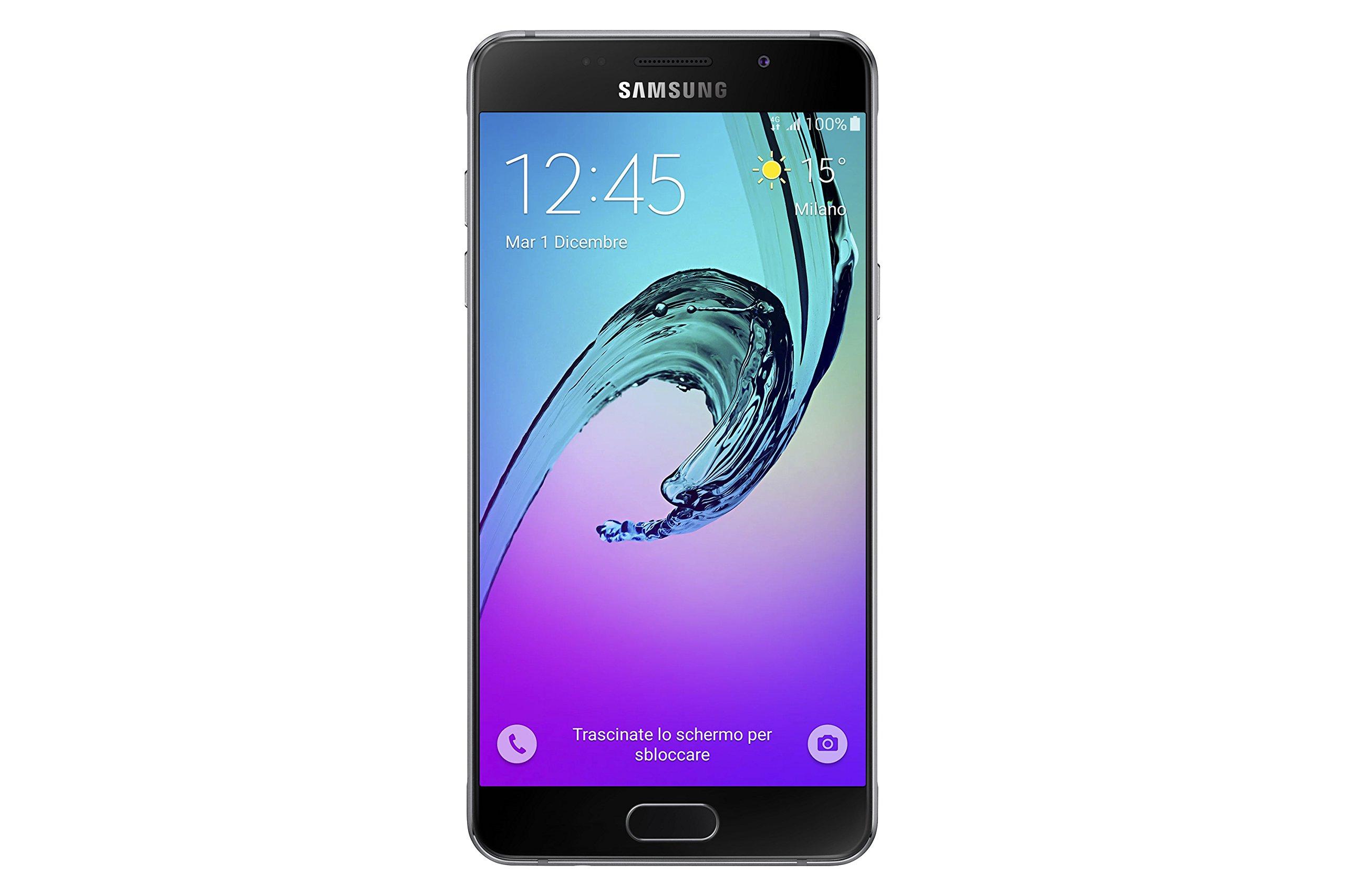 Samsung Galaxy A5 (2016) SM-A510F 5.2