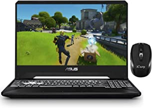 "2020 Newest ASUS TUF Gaming Laptop 15.6"" Full HD Display AMD Quad-Core Ryzen 5 3550H (Beats i7-7700HQ) 32GB DDR4 1TB PCIe"