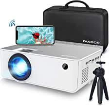 Outdoor Projector And Speakers